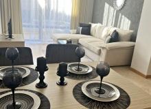 Новая квартира в элитном комплексе Анастасия Палас. Фото 1