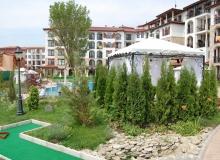 элитные апартаменты в Несебре. Фото 9