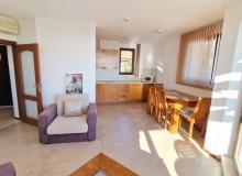Двухкомнатная квартира с беседкой в комплексе Шато Ахелой 1. Фото 17