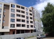 Новый жилой дом в Бургасе. Фото 2
