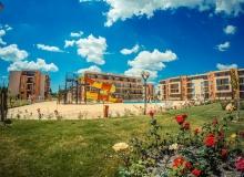 Холидей Форт Гольф Клаб /Holiday Fort Golf Club/ - недорогие квартиры в Болгарии. Фото 2