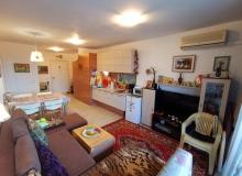 Двухкомнатная квартира в комплексе Грин Лайф Бич Резорт. Фото 4