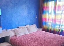 Трёхкомнатная меблированная квартира в Святом Власе для постоянного проживания. Фото 8