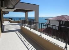 Шикарный апартамент с видом на море. Фото 5