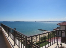 Шикарный апартамент с видом на море. Фото 4