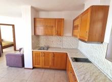 Двухкомнатная квартира с беседкой в комплексе Шато Ахелой 1. Фото 24