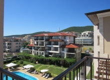 Шикарный апартамент с видом на море. Фото 14