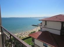Шикарный апартамент с видом на море. Фото 15