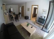 Трехкомнатная квартира по выгодной цене в Святом Власе. Фото 8