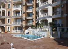 Недорогая квартира около пляжа в Солнечном Береге. Фото 6