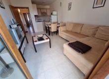 Квартира в Несебре с тремя спальнями по оптимальной цене. Фото 9
