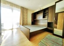 Двухкомнатная квартира с видом на море на Солнечном Берегу. Фото 7