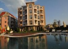 Двухкомнатная квартира в Равде в 50 м от пляжа. Фото 11