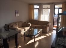Двухкомнатный апартамент в комплексе Этыра III. Фото 4