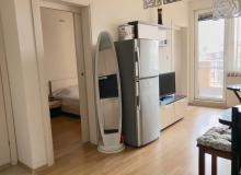 Двухкомнатная квартира в Несебре, Мелия-6. Фото 10