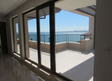 Шикарный апартамент с видом на море. Фото 18