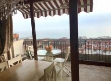 Двухуровневая квартира с видом на море в Святом Власе. Фото 5