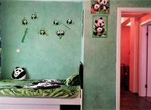 Трёхкомнатная меблированная квартира в Святом Власе для постоянного проживания. Фото 11