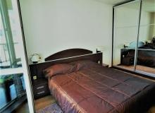 Студия с видом на море в Болгарии. Фото 1