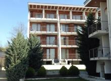 Двухкомнатная квартира на идеальной первой линии в Поморие. Фото 14
