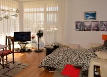 Продажа просторной студии в курорте Солнечный Берег. Фото 4