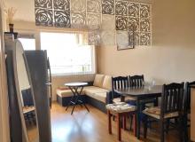 Двухкомнатная квартира в Несебре, Мелия-6. Фото 2