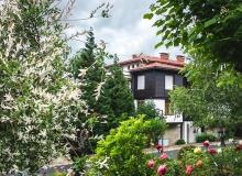 Трехкомнатный апартамент на первой линии в Созополе. Фото 13