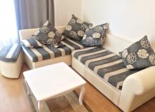 Трёхкомнатная квартира на Солнечном берегу в 100 метрах от пляжа. Фото 4