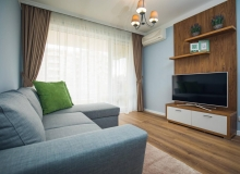 Новые квартиры в рассрочку на Солнечном Береге. Фото 7