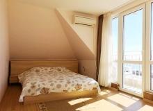 Квартира в Поморие на первой линии с красивым видом. Фото 2