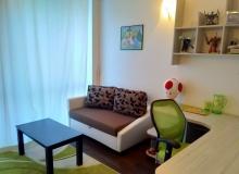 Четырехкомнатная квартира на продажу в Сарафово. Фото 8