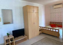 Недорогая квартира с двумя спальнями. Фото 8