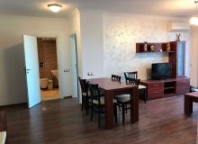 Трехкомнатная квартира на первой линии в Бутик Роуз Гарденс. Фото 3