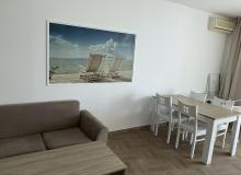 Большая студия на первой линии моря в Бяле. Фото 2
