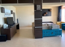 Просторный апартамент на первой линии в Солнечном Береге. Фото 11