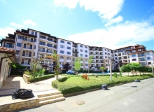 Новая трехкомнатная квартира в Равде. Фото 11