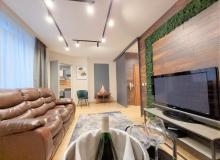 Двухкомнатная квартира на продажу в комплексе Сан Виллидж. Фото 6