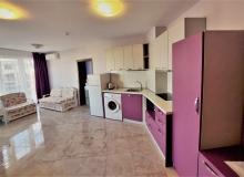 Большая двухкомнатная квартира в центральной части Солнечного Берега. Фото 5