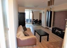 Просторный апартамент на первой линии моря в Дюн Резиденс. Фото 4