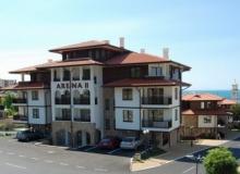 Прекрасный трёхкомнатный апартамент с видом на море в Святом Власе. Фото 12