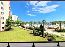 Двухкомнатная квартира на Солнечном Берегу по выгодной цене. Фото 6
