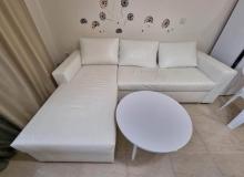 Небольшая двухкомнатная квартира в Приморско около моря. Фото 3