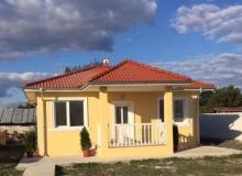 Дом в Болгарии с 2 спальнями и двором. Фото 8