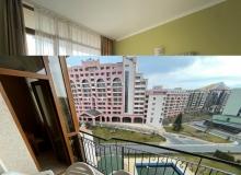 Голден Рейнбоу / Golden Rainbow Kвартиры на продажу на первой линии Солнечного Берега. Фото 3