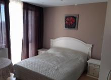 Двухкомнатная квартира в отличном комплексе на Солнечном Берегу. Фото 17