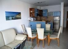 Трёхкомнатный апартамент на первой линии моря в Святом Власе. Фото 4