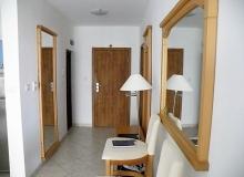 Трёхкомнатный апартамент на первой линии моря в Святом Власе. Фото 10