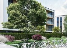 Четырехкомнатная квартира с участком в Сарафово. Фото 7