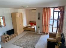 Недорогая квартира с двумя спальнями. Фото 4
