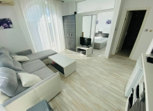 Квартира в Несебре с тремя спальнями по оптимальной цене. Фото 5